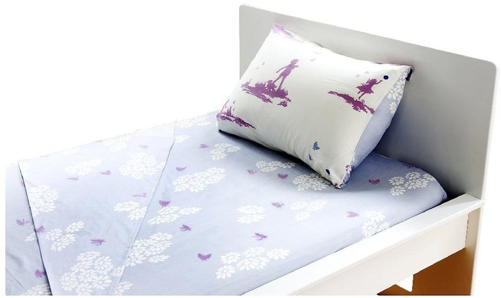 Argington Twin Sheet Set - Silhouettes