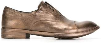 Officine Creative 'Lexikon' Oxford shoes
