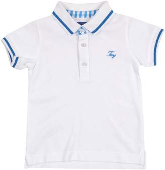 Fay Polo shirts - Item 12152766GB