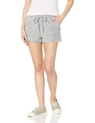 Billabong Women's Long Weekend Knit Shorts, S