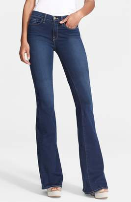 Frame Forever Karlie Flared Jeans