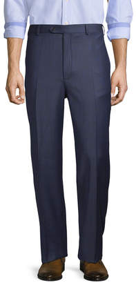 Brooks Brothers Wool-Blend Suit Pant