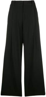 3.1 Phillip Lim cropped culotte trousers