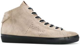 Leather Crown 13327 sneakers
