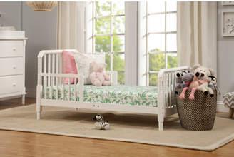 DaVinci Jenny Lind Toddler Slat Bed