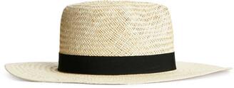 Arket Straw Hat
