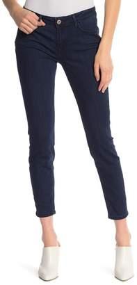 C&C California Ankle Bitter Skinny Jeans