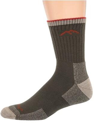 Coolmax Darn Tough Vermont Micro Crew Cushion Socks