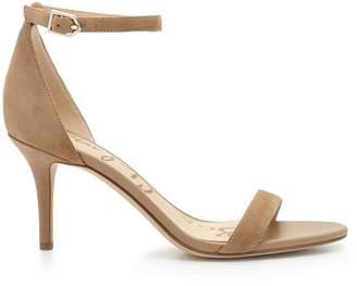 ad6129d5a822 Sam Edelman Beige Suede Women s Sandals - ShopStyle
