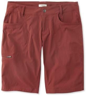 L.L. Bean L.L.Bean Cresta Trail Bermuda Shorts