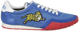 Kenzo Tiger Low-top Sneakers