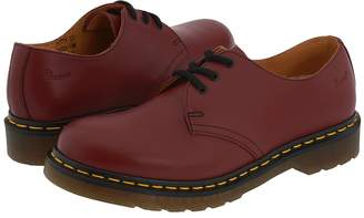 Dr. Martens 1461 3-Eye Gibson Lace up casual Shoes