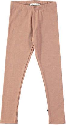 Molo Niki Lurex Leggings, Size 2-12