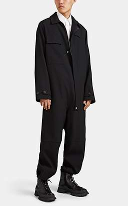 Jil Sander Men's Boiler Suit - Black