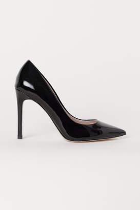H&M Pumps - Black