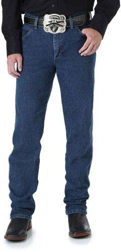 Wrangler Men's Tall Advanced Comfort Cowboy Cut Jean