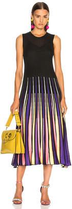 MSGM Knit Dress