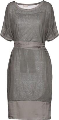 Cruciani Short dresses