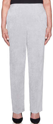Alfred Dunner Stocking Stuffers Corduroy Flat Front Pants