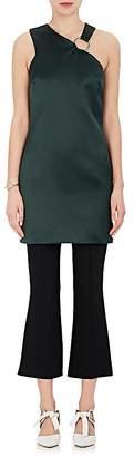 Nomia Women's Satin Halter Minidress