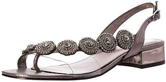 Adrianna Papell Women's Daisy Flat Sandal