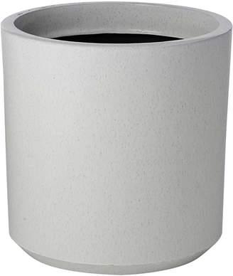 Rogue Glazelite Cylinder Pot