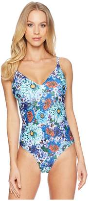 Mary Katrantzou One-Piece Swimsuit Women's Swimsuits One Piece