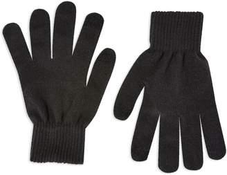 Topshop Knit Touchscreen Gloves