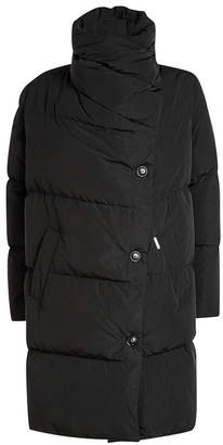 Woolrich Puffy Down Coat
