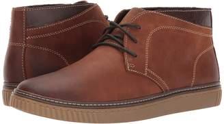 Johnston & Murphy Wallace Casual Chukka Boot Men's Lace Up Moc Toe Shoes