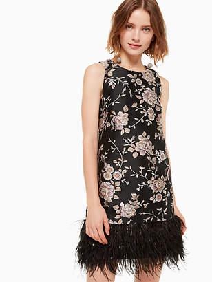 Kate Spade Chinoiserie pamella dress