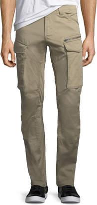 G Star G-Star Rovic 3D Zip Cargo Pants, Dune