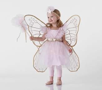 Pottery Barn Kids Star Light Up Fairy Pink : 3t Size : : : ( 427981 )