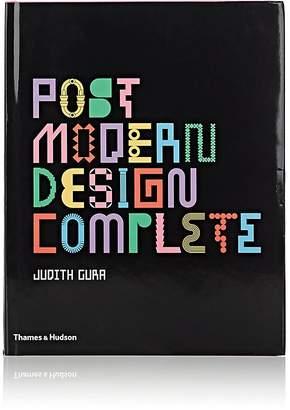 W. W. Norton W.W. Norton Postmodern Design Complete: Design, Furniture, Graphics, Architecture, Interiors