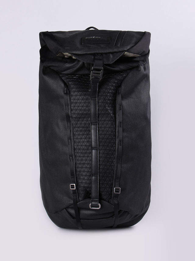 Diesel DieselTM Backpacks P1217 - Black - UNI