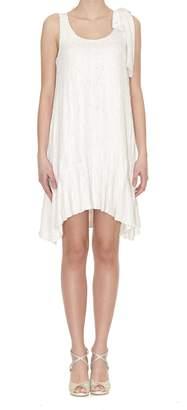 P.A.R.O.S.H. Gummer Dress