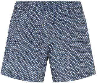 HUGO BOSS Promfret Swim Shorts