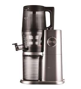 Hurom H34 Platinum One Stop Cold Press Juicer