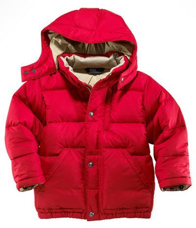 Ralph lauren toddler