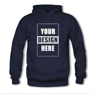 53e2517ad3a Your Own addidasa Design Add Image and Text Personalized Custom Hoodie  Sweatshirts