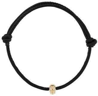 Swarovski Northskull Crystal beaded woven bracelet