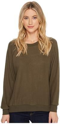 Project Social T Saw You Standing Sweatshirt Women's Sweatshirt