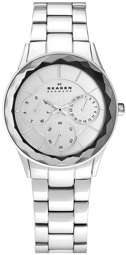 Skagen Round Bracelet Watch