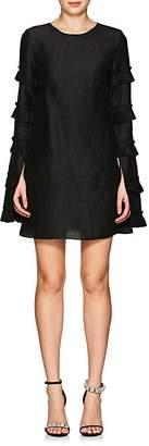 Azeeza Women's Wolfe Silk Shift Dress