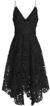 Nicholas Guipure Lace Dress