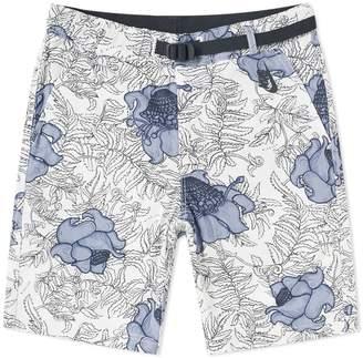 Nike Floral Short