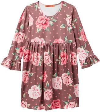 1e62146f0 Little Girls Polka Dot Dresses - ShopStyle