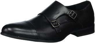 Kenneth Cole New York Unlisted by Kenneth Cole Men's EEL Monk-Strap Loafer
