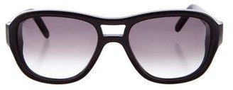 Jerome Dreyfuss Jojo Gradient Sunglasses