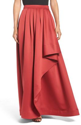 Eliza J Cascade Ball Skirt $248 thestylecure.com